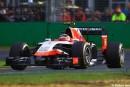 F1: Manor confirma que participará en el GP de Australia