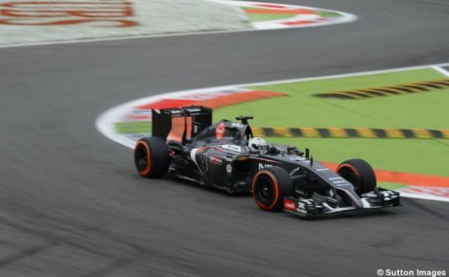 F1: Van der Garde le gana el juicio a Sauber