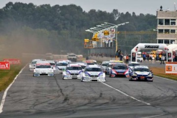 TC 2000: Sale a la luz el calendario 2015