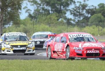Top Race: Cronograma de actividades en Paraná