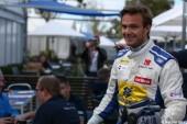Van der Garde llega a un acuerdo con Sauber y pone fin a su contrato