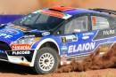 Rally Argentino: Villagra va para arriba
