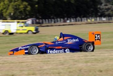Top Race y Fórmula Renault, estarán juntos en Río Cuarto