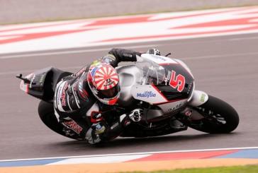 Moto GP: Zarco logra la victoria en Moto2 y Bastianini en Moto3