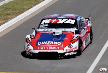 TC La Pampa: Rossi se repuso y fue el mas veloz