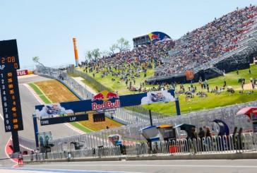 Moto GP: Llega el Gran Premio de Las Américas