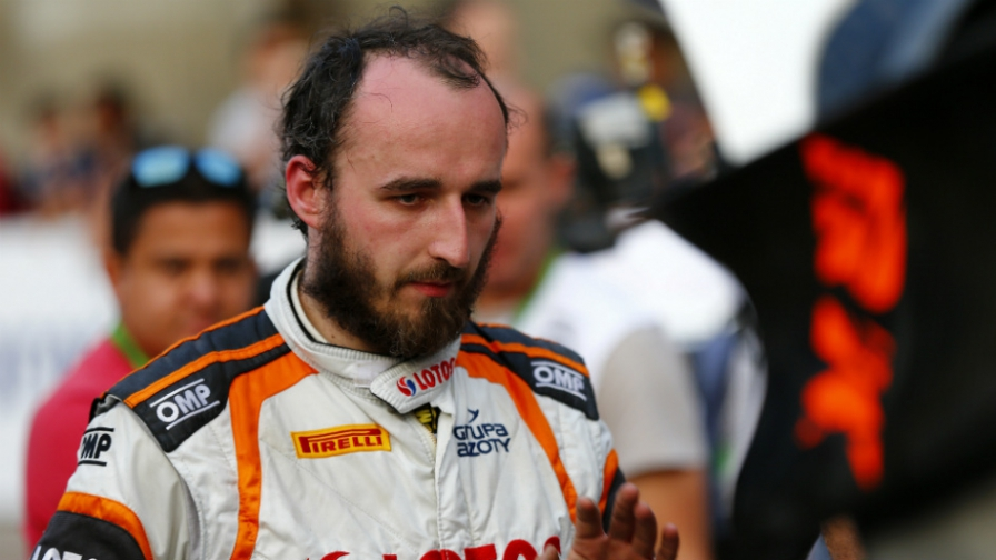 WRC: Kubica estará ausente