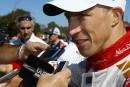 WRC Argentina: Meeke metió su primer grito en el Mundial