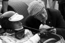 Historias de Gran Premio: el auténtico escocés volador