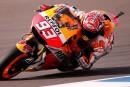 Moto GP: Márquez saldrá desde la pole