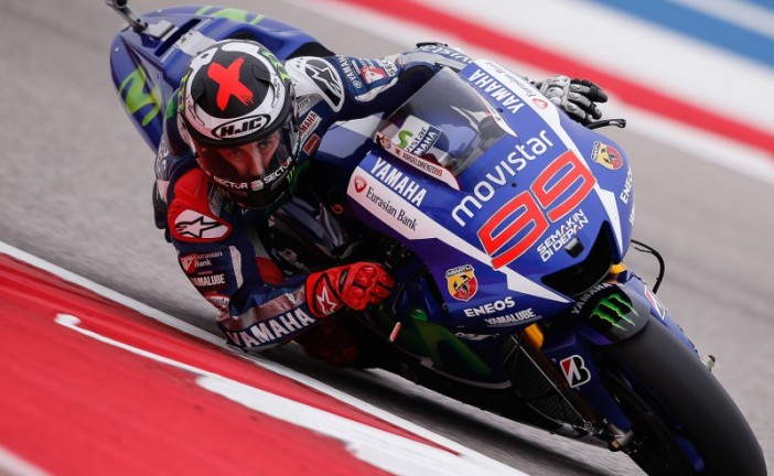 Moto GP: Lorenzo llega confiado a Argentina
