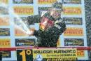 Top Race: Kurjoski quiere mas