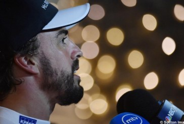 F1 Barhéin: Alonso y Mc Laren, un largo camino hacia los resultados