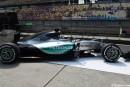 F1 China: Hamilton dominó los libres en Shangai