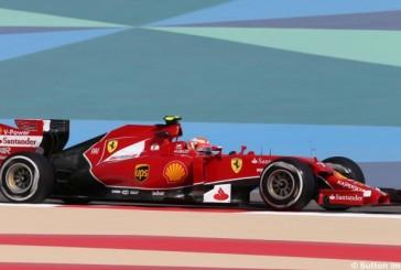 F1 Barhéin: Ferrari aprovecha la ausencia de Mercedes y lidera los libres