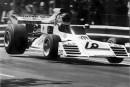Imagenes Retro: la trayectoria de Carlos Reutemann