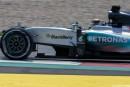 F1 China: Hamilton mantiene su idilio con Shanghái y se lleva la Pole