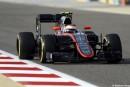 F1 Barhéin: Mc Laren muestra luces de esperanza