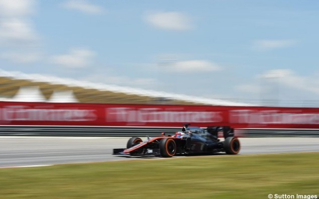 """F1 / Alonso: """"Para ganarle a Mercedes hay que hacer algo diferente"""""""