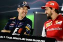 F1 / Vettel: «Alonso es el que mas me complicó»
