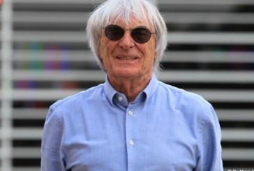 Bernie, el sensible: «No basta con ser Monza, para tener la F1 tienes que pagar»