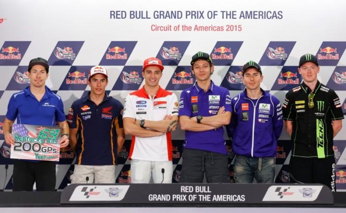 Moto GP: Todos a la caza de Márquez