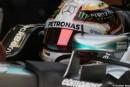 F1 Barhéin: Hamilton, metió la pole, para variar