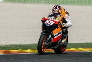 Moto GP: Hayden cumple 200 presentaciones en la máxima de las motos