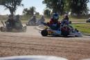 El Karting del Salado cerró una gran jornada en Humboldt