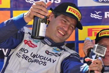 Rally Argentino: Ligato confiado para el fin de semana