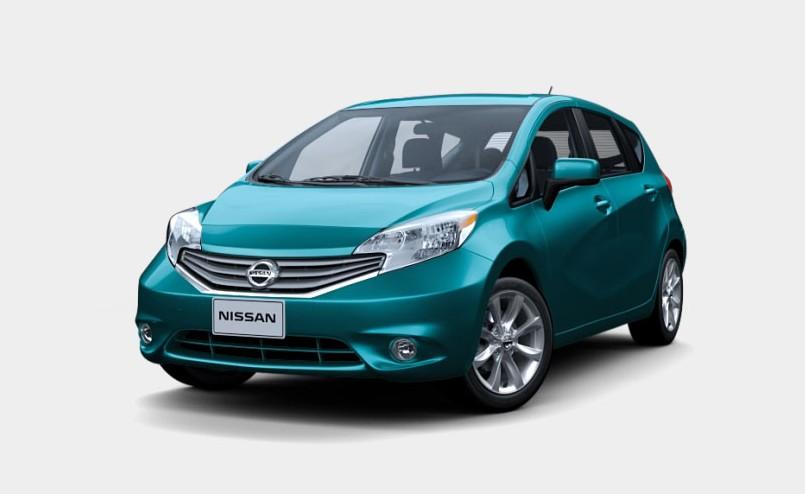 El nuevo Nissan Note, disponible ya en AUCAM