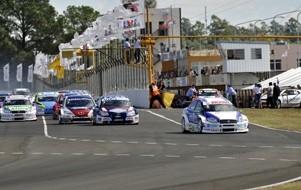TC 2000: Collino se impuso en la 2da. Final