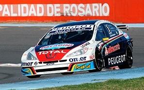 STC 2000: Ardusso y Girolami se llevaron las series