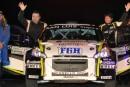 Rally Argentino: todo listo para el espectáculo