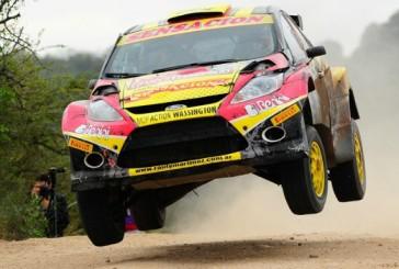 El Rally Mundial y el Argentino se unen en una vidriera mundial