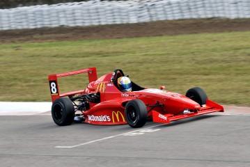 Fórmula Renault : Mogia y Marino, las poles
