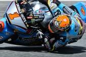 Moto 2: Rabat el mas rápido en los entrenamientos