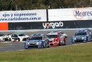 Super TC 2000: Colombo Russel quiere mojar