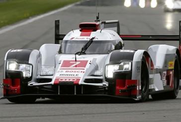 WEC: Audi gana la batalla en Spa Francorchamps