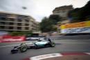 F1 / Mónaco: Hamilton rinde casi con 10