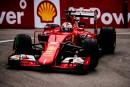 F1 / Mónaco: Ferrari quiere protagonismo