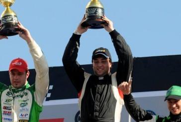 TC Pista: Di Scala alcanzó su primer triunfo
