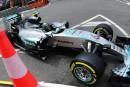 F1 / Mónaco: Mercedes se equivoca y le regala el triunfo a Rosberg