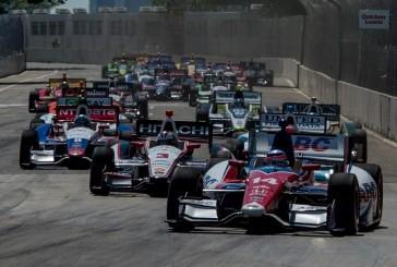 Indy Car / Detroit