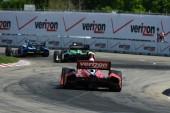 Indy Car: ahora es el turno de Detroit
