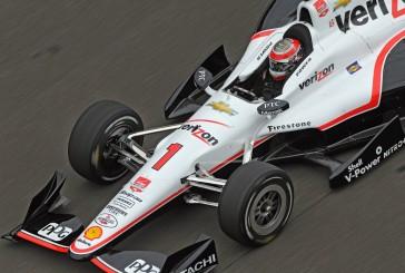 Indy Car: Power dominó en los Carb Day