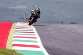 Moto 2 / Mugello: Sam Lowes domina los libres