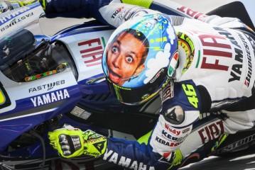 Moto GP: Valentino y su historia con Mugello