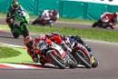 Superbikes: Tati Mercado sumó otra buen resultado