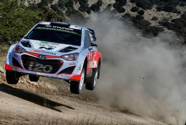 Rally Mundial: se viene Portugal